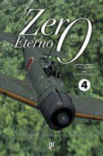 capa de Zero Eterno #04