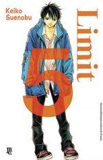 capa de Limit #05