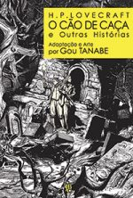 capa de H. P. Lovecraft