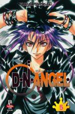 capa de D•N•Angel #05