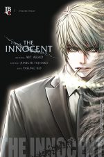capa de The Innocent