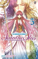 capa de Saintia Shô #05