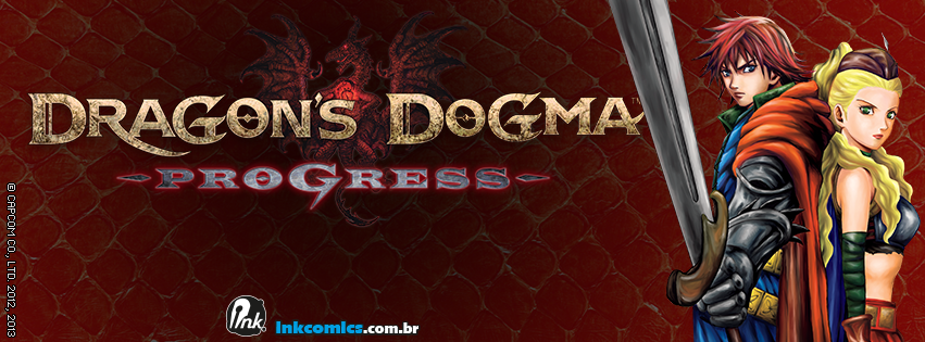 Dragon's Dogma Progress
