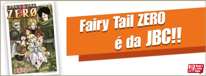 anuncio fairy tail zero