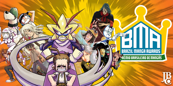 3 brazil manga awards