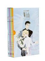 capa de Box Wish