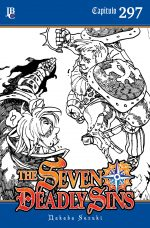 capa de The Seven Deadly Sins Capítulo #297