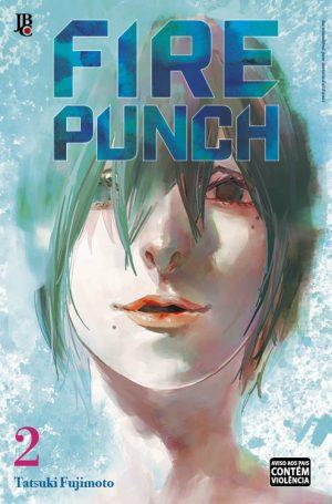 capa de Fire Punch #02