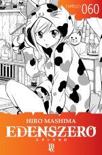 capa de Edens Zero Capítulo #060