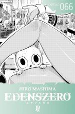 capa de Edens Zero Capítulo #066