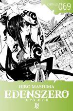 capa de Edens Zero Capítulo #069