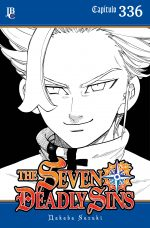 capa de The Seven Deadly Sins Capítulo #336