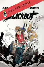 capa de Blackout #01