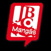 logo de Mangás JBC