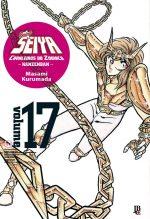 capa de CDZ – Saint Seiya [Kanzenban] #17
