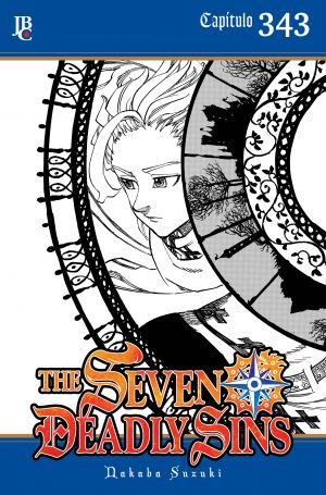capa de The Seven Deadly Sins Capítulo #343