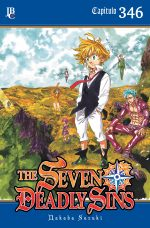 capa de The Seven Deadly Sins - Capítulos