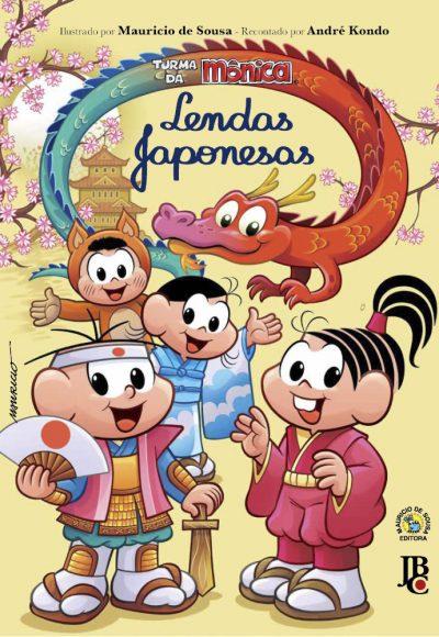 livro-turma-da-monica-lendas-japonesas