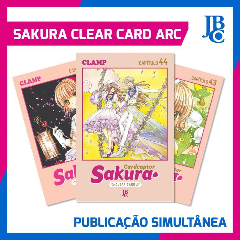 sakura clear card 44