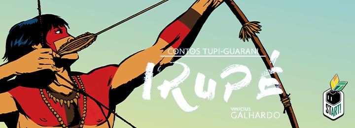 Contos Tupi-Guarani: Irupé