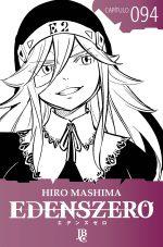 capa de Edens Zero Capítulo #094