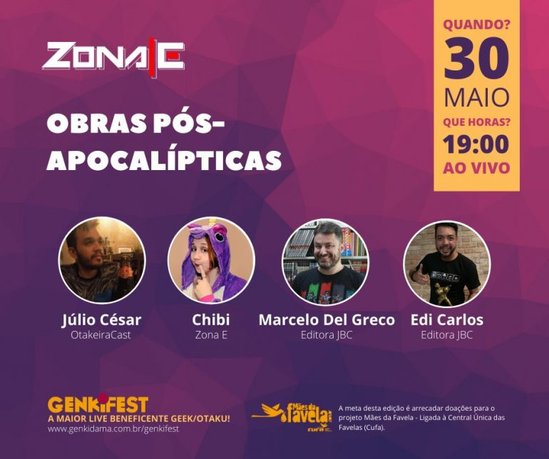 JBC no Genkifest