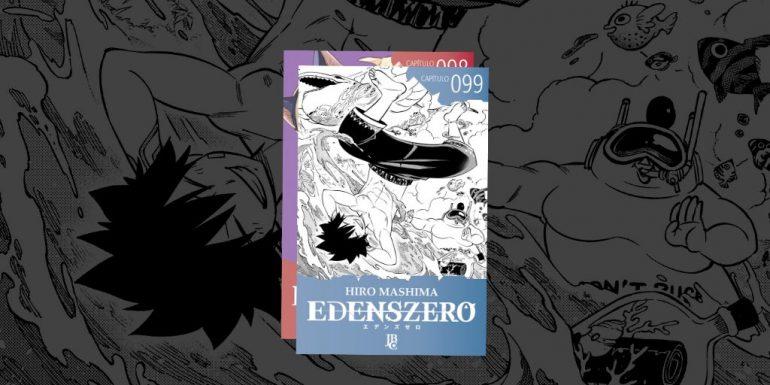Edens Zero Cap 99