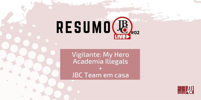 JBC Live 02 site jbc resumo