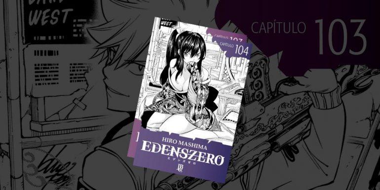Edens Zero Capitulo 104
