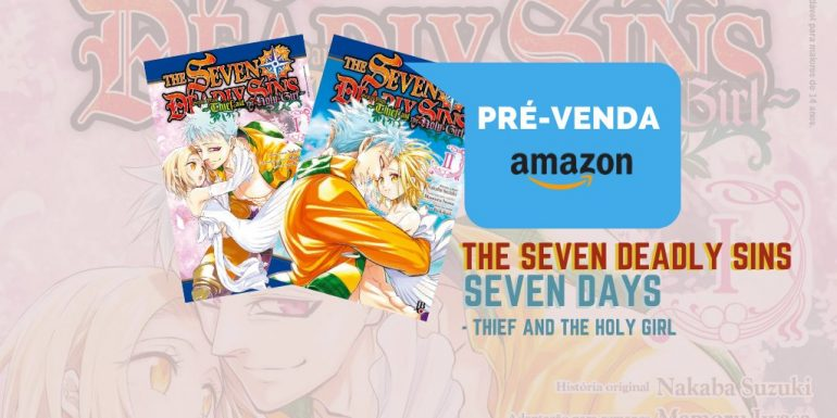seven days amazon