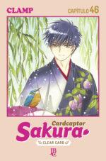capa de Cardcaptor Sakura - Clear Card Arc Capítulo #046