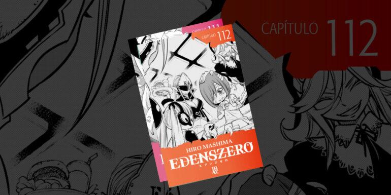 edens zero capitulo 112