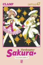capa de Cardcaptor Sakura - Clear Card Arc Capítulo #047