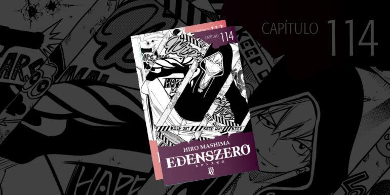 edens zero capitulo 114