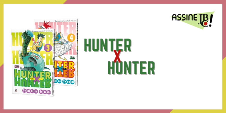 Assine JBC site hunter 03