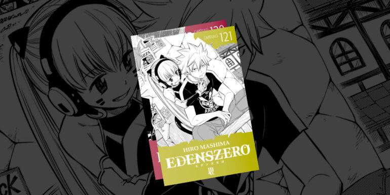 edens zero capitulo 121