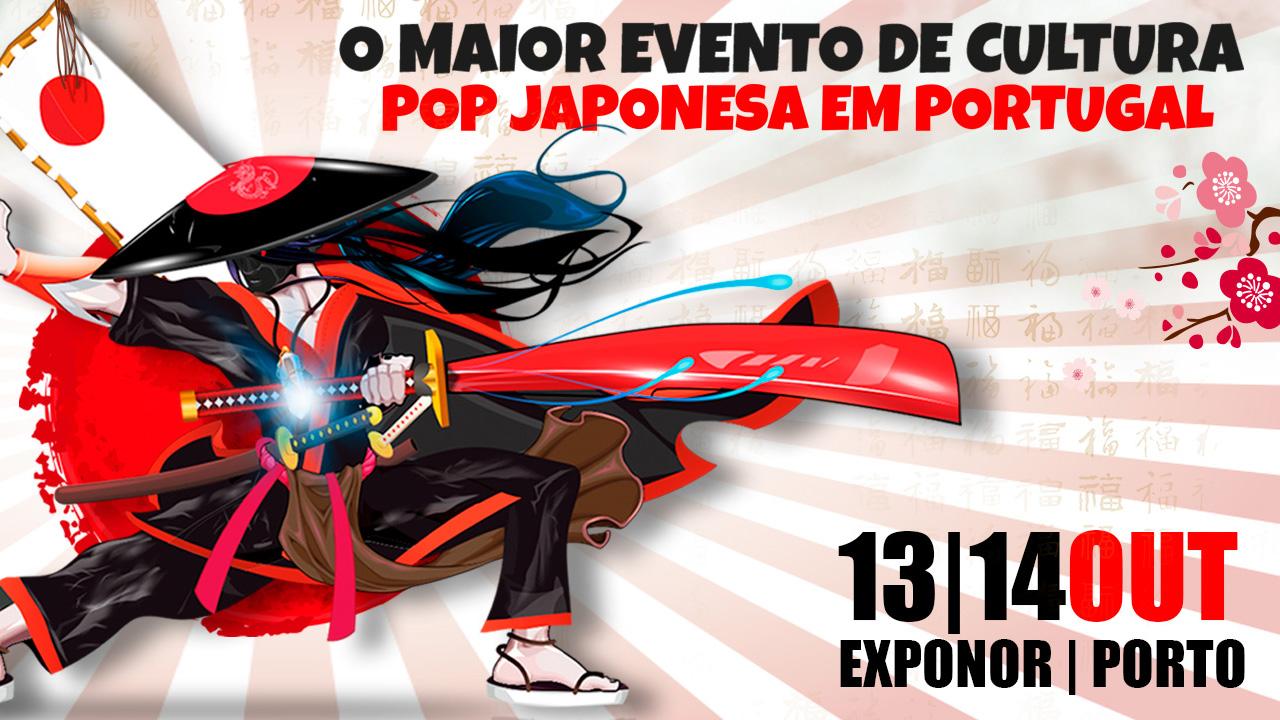JBC Portugal no IberAnime OPO 2018