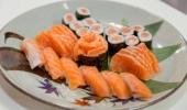 Dicas e cuidados com o salmão cru