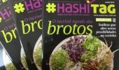 Edição #25 da Revista Hashitag