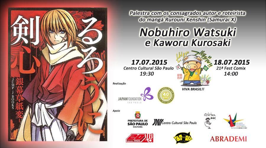 Kenshin Fundação japz