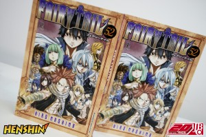 fairy tail 52