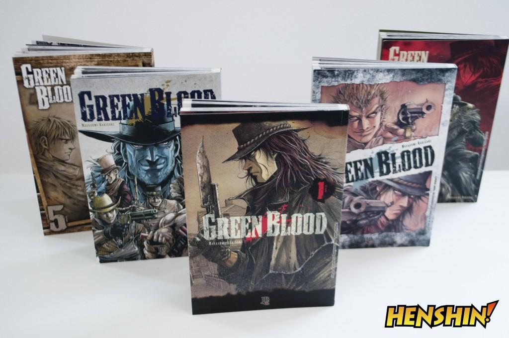 Todos os volumes da coleção!