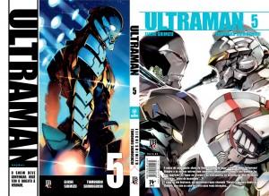 ULTRAMAN 05 Capa_g