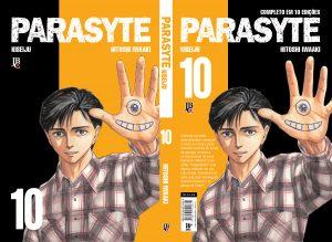 Parasyte 10 Capa_g