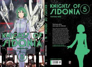 Knights of Sidonia 05 Capa_g