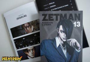 zetman 13