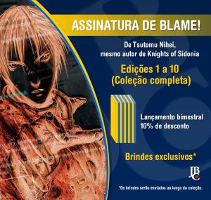 assinatura blame