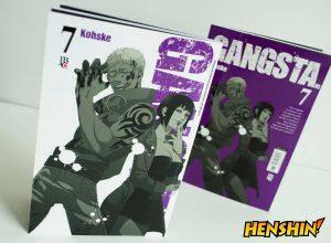 gangsta 7