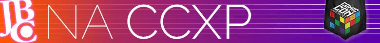 Especial Editora JBC na CCXP 2016