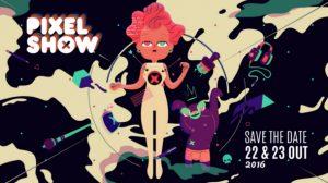 pixel-show